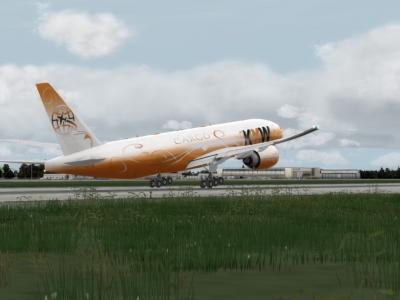 777 F KMCO
