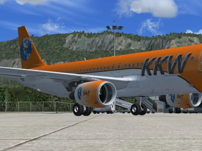 A320 FS Labs