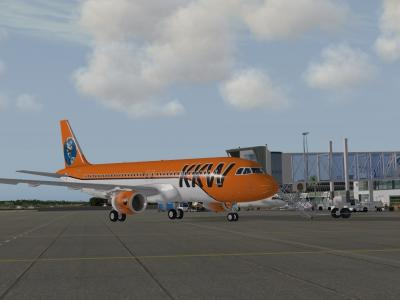 A320 JarDesign