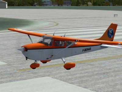 C172 A2A