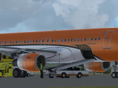 Débarquement Malte - LMML -