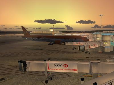 Départ Provence pour Dubai