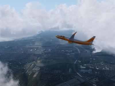 F-KW57 EHAM departure rwy36L