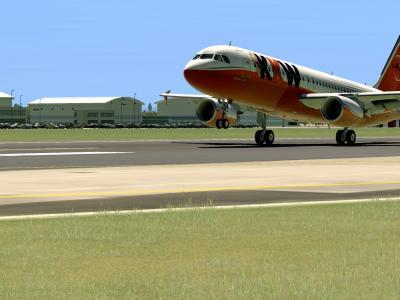 FKKW20 landing at Dublin