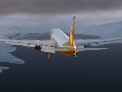 Finale Kangerlussuaq - Mission Frigorifik
