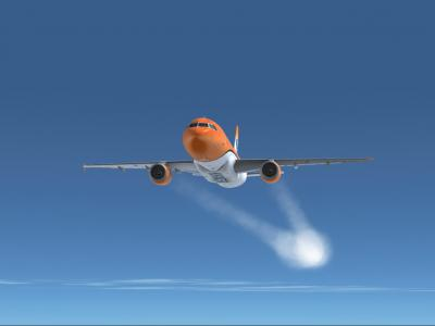 No cloud - FL380