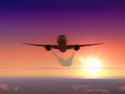 PMDG 777-300ER AirFrance