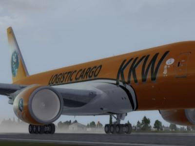 Powerfull 777F !!!