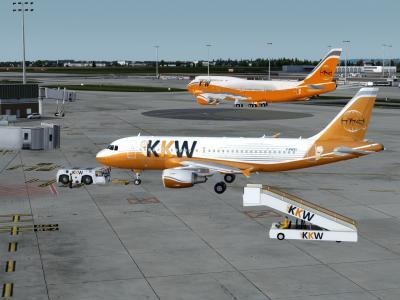 Traffic de Kawet