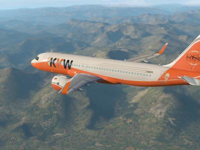 Vers Lyon avec le F-KW70