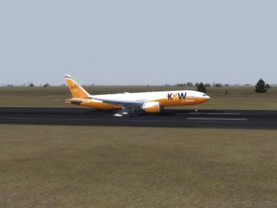 touch rw 35